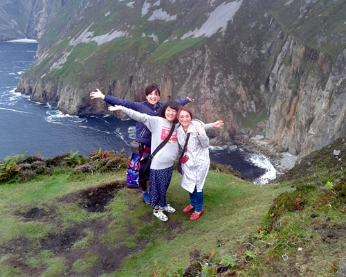 Day Trips to Slieve League