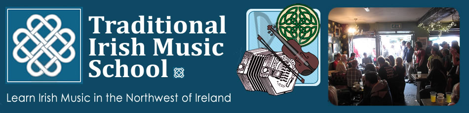 Traditional Irish Music Lessons